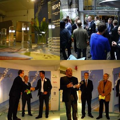 Photos from MEX Mobile User Experience Awards