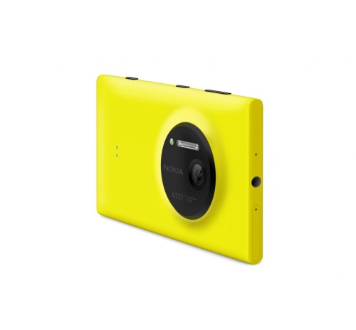 Nokia Lumia 1020 redefines creative experience