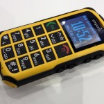 Expanding the Emporia range for specific customers with rugged, simple device