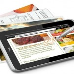 HTC Flyer tablet announced at Mobile World Congress 2011