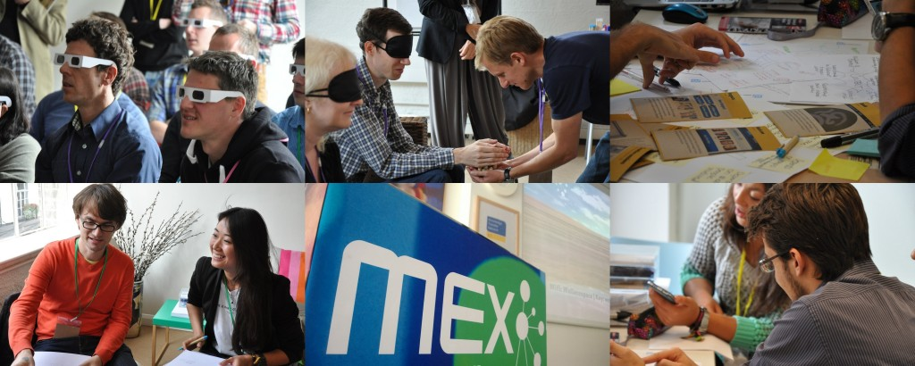 MEX15 sets out to define the future of UX