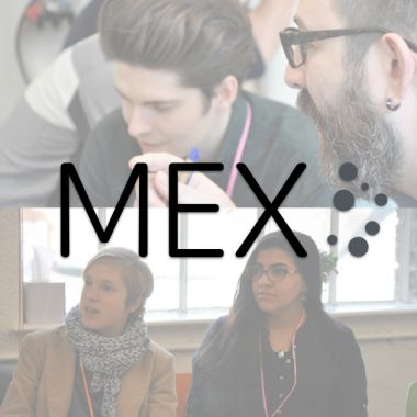 MEX Jobs weekly: design research & UX architect roles