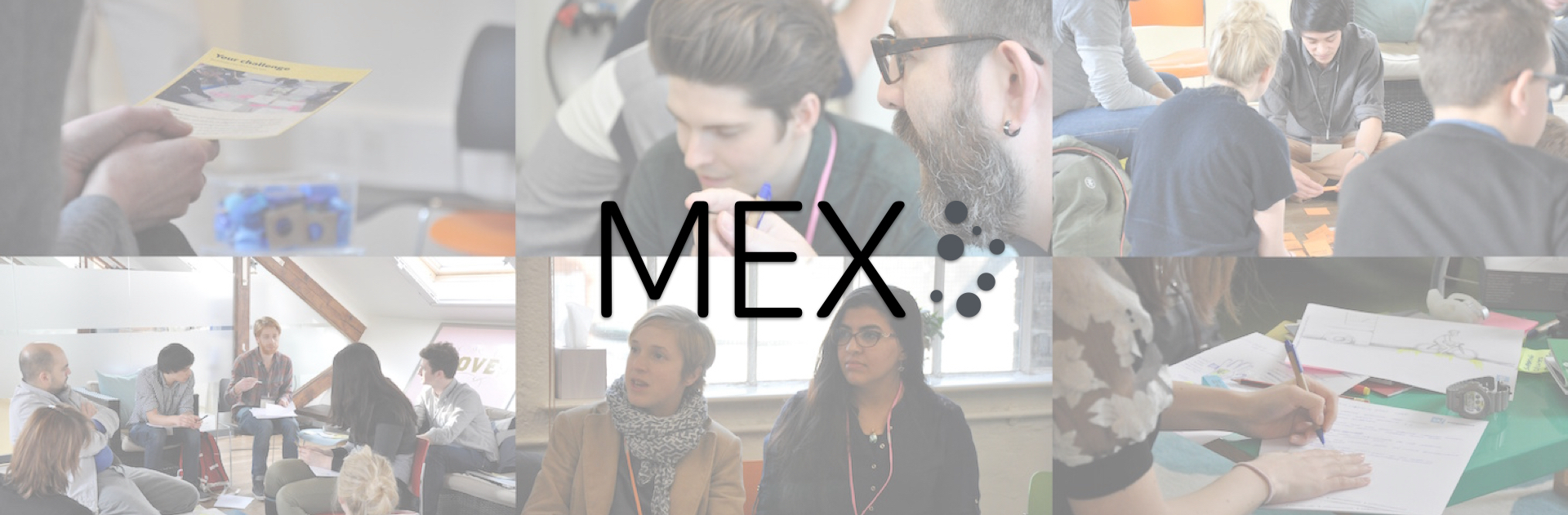 MEX community patrons