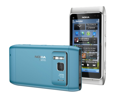 Reviewing the N8 and the future of Nokia's UX