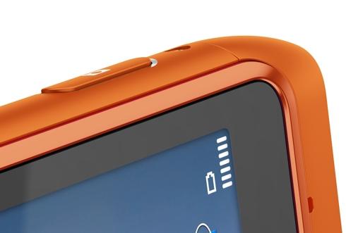 N8 Shutter Button