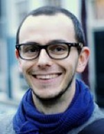 Meet the speakers: Franco Papeschi