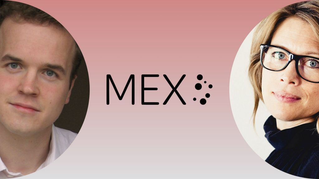 MEX Live: Designing healthcare UX with Sofia Svanteson, CEO, Elsa Science