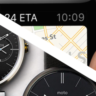 Moto 360 impressions & thoughts on smartwatches' poor retail experience
